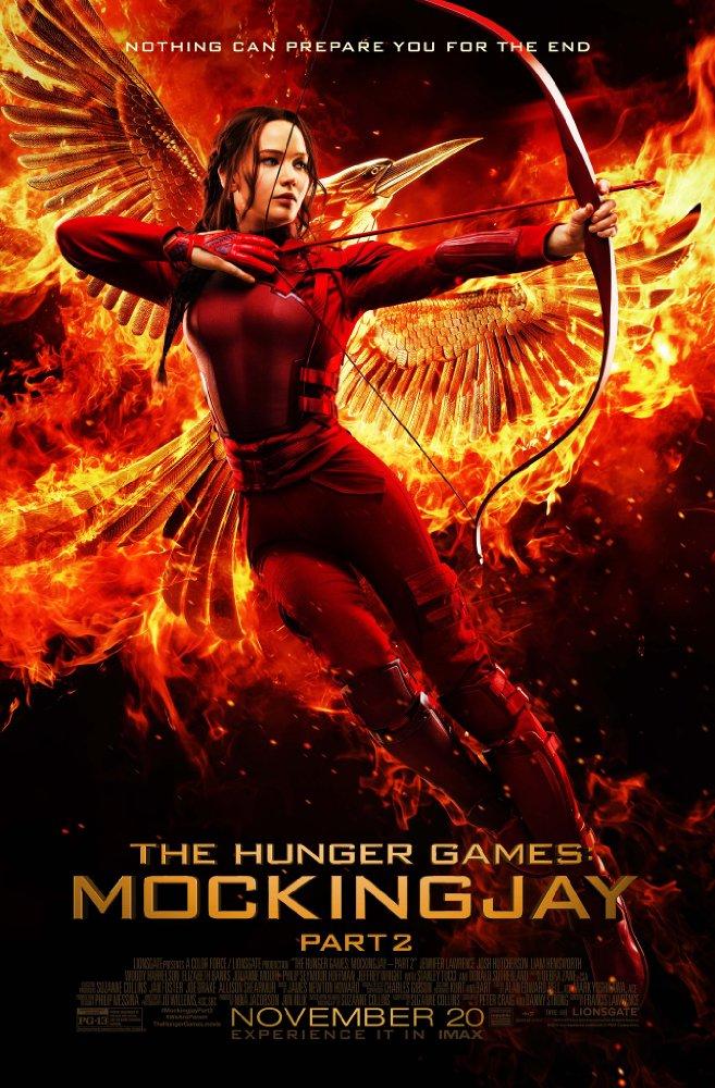 The Hunger Games Social PsychologyAnalysis